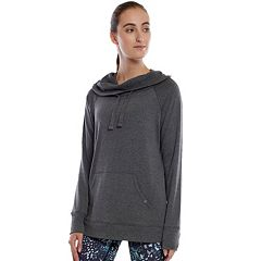 Women's Gaiam Grace Long Sleeve Hoodie