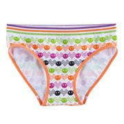 Girls 4-16 Maidenform Halloween Seamless Hipster Panties