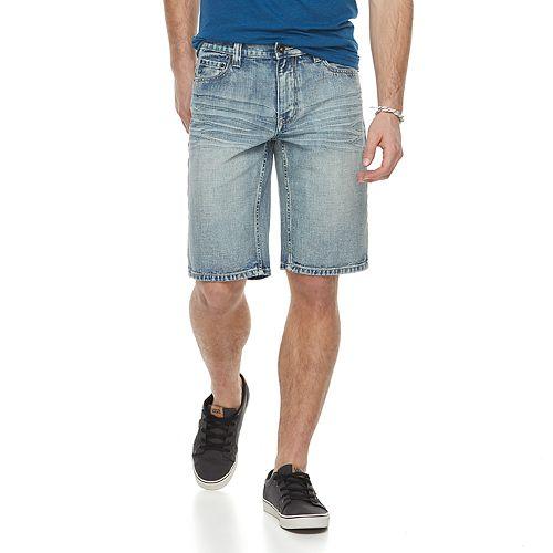 Men's Urban Pipeline® Relaxed-Fit Denim Shorts