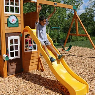 Cedar Summit Lewiston Retreat Playset By Kidkraft