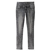 Girls 7-16 & Plus Size Mudd® High-Rise Triple Stacked Waist Jeggings
