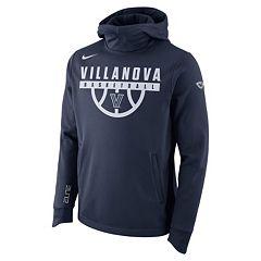 Men's Nike Villanova Wildcats Elite Pullover Hoodie