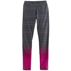 Girls 7-16 & Plus Size SO® Yoga Leggings