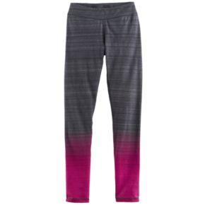 Girls 7-16 & Plus Size SO® Yoga Leggings