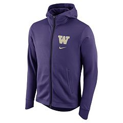Men's Nike Washington Huskies Elite Fleece Hoodie