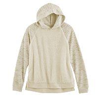 Girls 7-16 & Plus Size SO® Fleece Pullover Hoodie