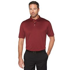 Men's Grand Slam Regular-Fit MotionFlow Performance Golf Polo
