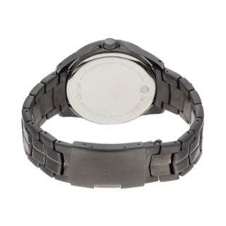 Relic Men's Chase Diamond Accent Stainless Steel Watch - ZR12557