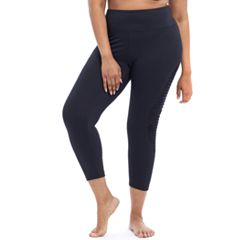 Plus Size Marika Cecilia Capri Leggings