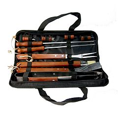 Natico 11-piece Barbecue Set