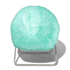 Simple by Design Memory Foam Dish Chair
