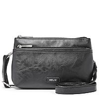 Relic Raven Belt Bag