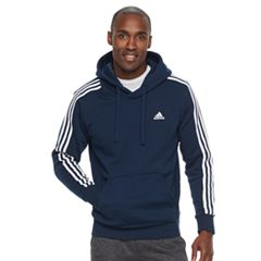 Men's adidas Essential Pullover Hoodie