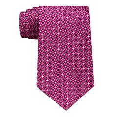 Men's Arrow Geometric Tie