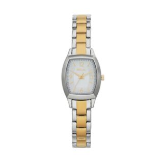 Relic Women's Everly Two Tone Stainless Steel Watch - ZR34501