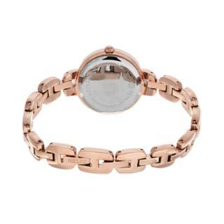 Relic Women's Susan Crystal Watch & Beaded Stretch Bracelet Set - ZR34503SET