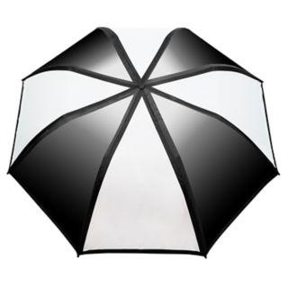 Natico 58-Inch Gradient Auto-Open Umbrella