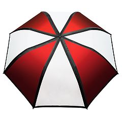 Natico 58-Inch Gradient Auto-Open Umbrella