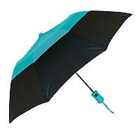 Natico 42-Inch Vented Crown Auto-Open Umbrella