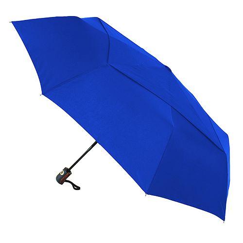 Natico 46-Inch Vented Director Auto-Open Umbrella