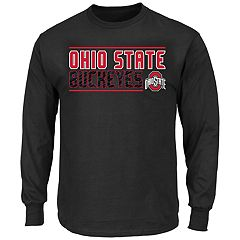 Men's Ohio State Buckeyes Graphic Tee