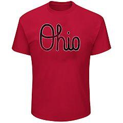 Men's Ohio State Buckeyes Arch Tee