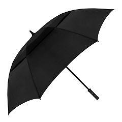 Natico 64-Inch Vented Tornado Auto-Open Canopy Umbrella