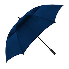 Natico 64-Inch Vented Tornado Auto-Open Canopy Umbrella