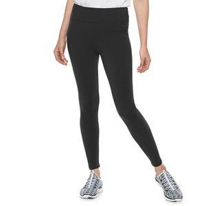 9a908bff8c676 Petite LC Lauren Conrad Mid-Rise Leggings