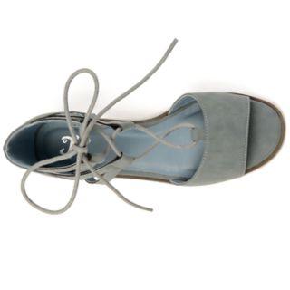 Journee Collection Ingrid Women's Sandals
