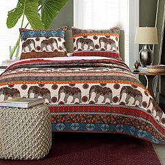 Kandula Desert Quilt Set