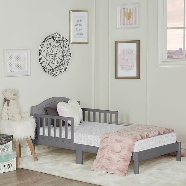 Dream On Me Sydney Toddler Bed, Dream On Me Bedding