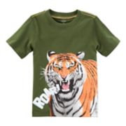 Boys 4-8 Carter's Animal Graphic Tee