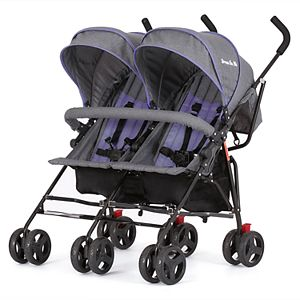 004911d34ec J is for Jeep Brand Scout Double Stroller