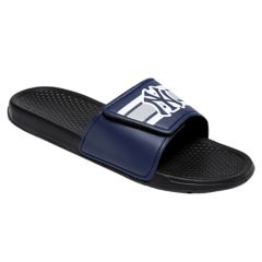 Men's Forever Collectibles ... Iowa Hawkeyes Legacy Slide Sandals