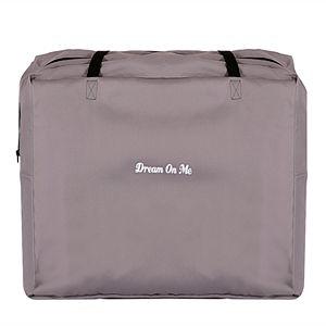Dream On Me Traveler Portable Bassinet