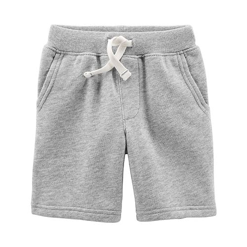 Boys 4-8 Carter's Knit Shorts