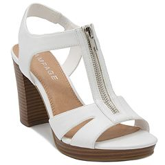 Rampage Preeta Women's High Heel Sandals