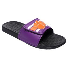 Men's Forever Collectibles ... Alabama Crimson Tide Legacy Slide Sandals