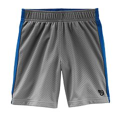 Boys 4-8 OshKosh B'gosh® Mesh Athletic Shorts