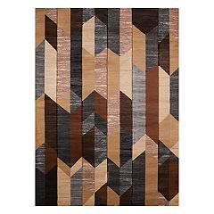 United Weavers Contours Docker Dominion Geometric Rug