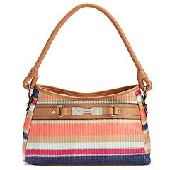 Rosetti Sea Breeze Striped Hobo
