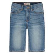 Boys 8-20 Levi's® 505? Denim Shorts