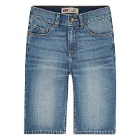 Boys 8-20 Levi's® 505™ Denim Shorts