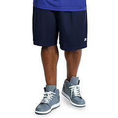 Big & Tall Russell Athletic  Dri-Power Solid Shorts