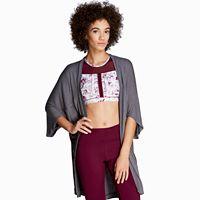 Women's Danskin Oversized Cover-Up Cardigan