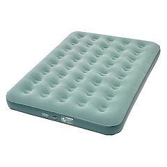 Wenzel 9-Inch Full Size Sleep-Away Airbed