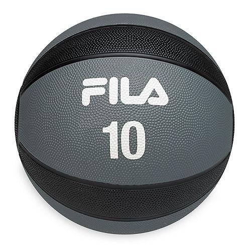 Fila 10 lb. Medicine Ball