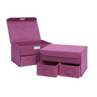 Neu Home 2-pack Storage Organizers