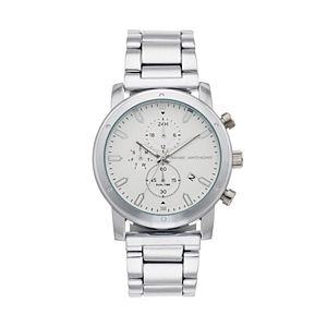 Marc Anthony Men's Blake Dual Time Watch